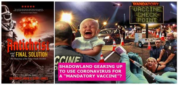 Vaccine Globalism: One (666) Shot To Rule Them All » SkyWatchTV