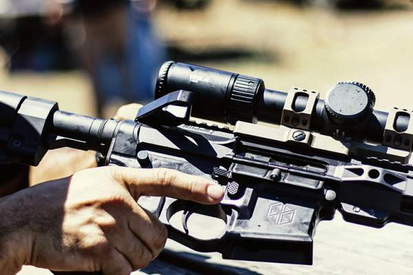 State and Federal Legislation Take Aim at Our Nation's Favorite Rifle - The Truth About Guns