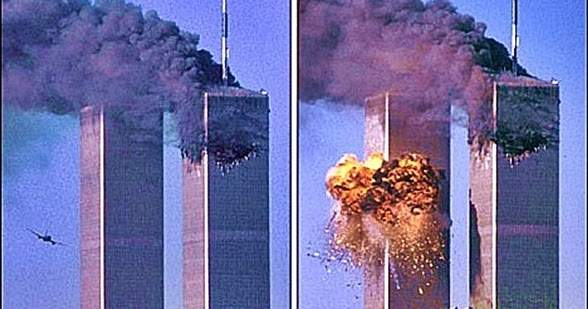 SlantRight 2.0: Remember 9/11: Eyewitnesses to Islam's Evil Soulless Savagery Against America