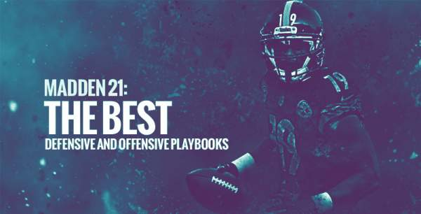 Madden 21: The Best Defensive and Offensive Playbooks – Path of Exile Player Club