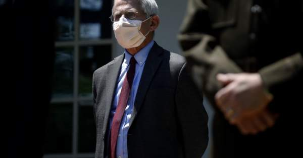 YALE SCIENTIST: Fauci 'in Bed with Forces,' 'Decisions not Based on Science,' 'Killing Americans.' Why Is No One Investigating This Man?