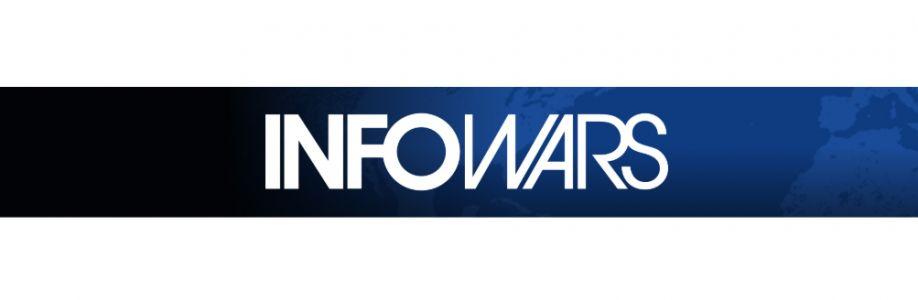 Infowars Cover Image