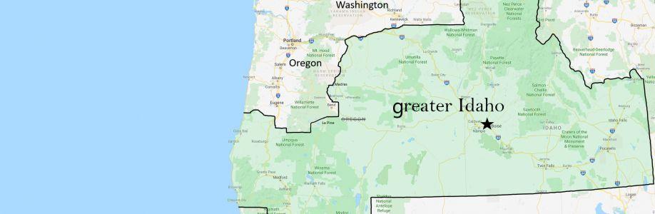 Move Oregon's Border Cover Image