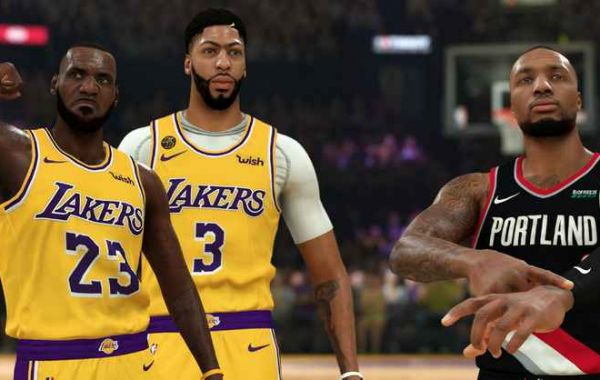 NBA 2K21 includes more game modes focused on WNBA