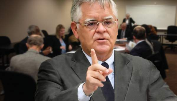 Democrat Dictator Nashville Mayor John Cooper Defies Rule of Law, Intimidates Election Commission to Shut Down Property Tax Referendum - Tennessee Star