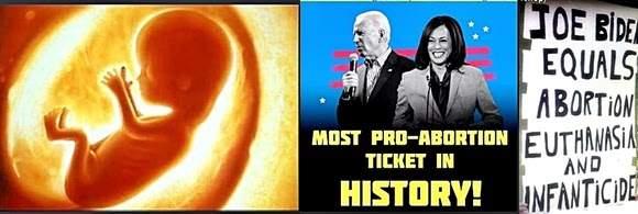 SlantRight 2.0: Pray for Joe Biden
