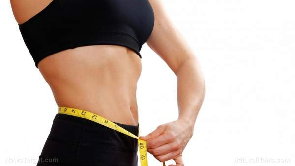 Shedding the pounds and KEEPING the weight off helps improve cardiometabolic factors, say researchers – NaturalNews.com