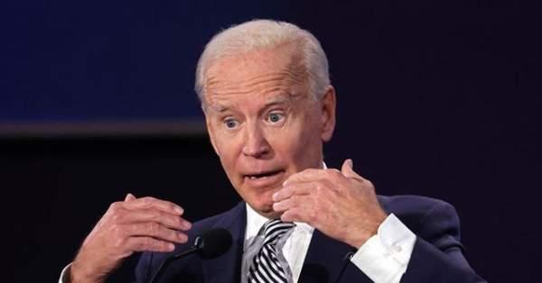 Joe Biden Praises Mic Muting: 'There Should Be More Limitations on Us'