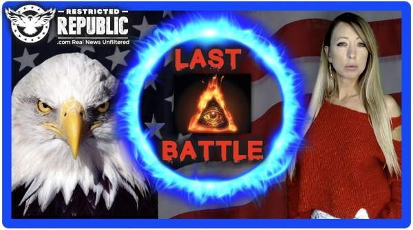 World Economic Form Just Declared Death To America! The 'Great Reset' Takes Devastating Aim | Lisa Haven News