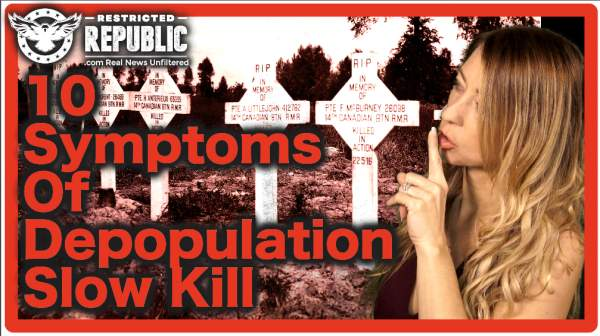 Are You Infected? 10 Symptoms Caused By Depopulation Slow Kill…Insider Speaks! | Lisa Haven News