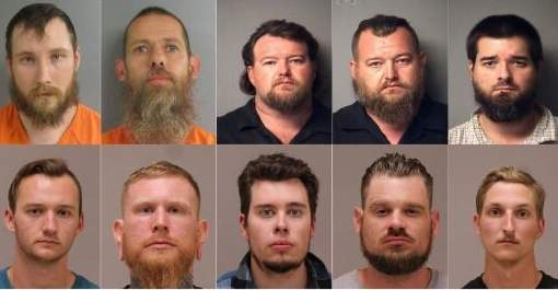 Press Is Trying To Paint Men Who Tried To Kidnap Gov. Whitmore As Trump Supporters, THAT IS A LIE! - 0Censor