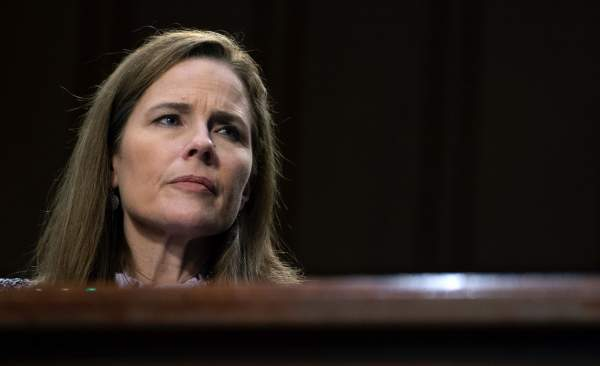 Democrats to boycott committee vote on Amy Coney Barrett's Supreme Court nomination | TheHill