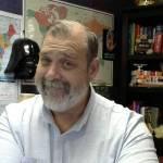 Steve Troxel Profile Picture