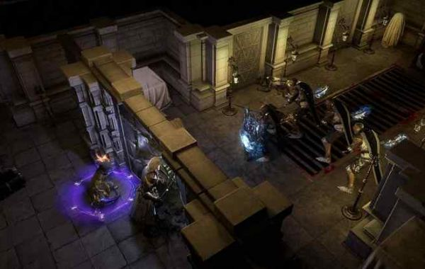 Path of Exile 3.13 release date delayed due to Cyberpunk 2077