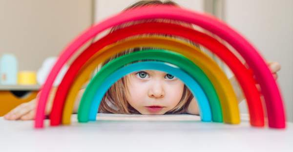 How Should Christians Talk to Their Kids about LGBTQ Issues?