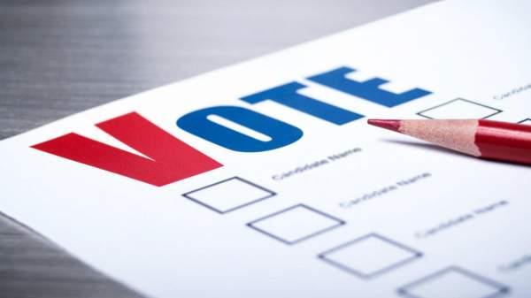 For Whom Will I Vote? - The Washington Standard