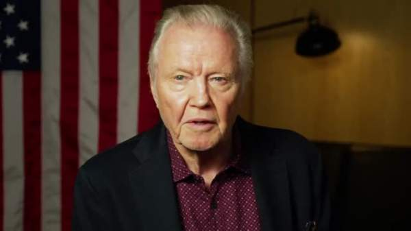 John Voight - A Call To Those Who Love America, VOTE! - EVault