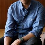 Denzel Washington Profile Picture