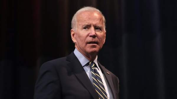If Biden is the Party, So are His Anti-Gun Stances - Guns in the News