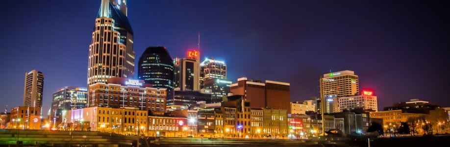 Re-Open Nashville Cover Image