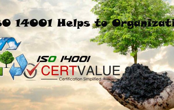 What Are the Steps and Advantages of ISO 14001 In Kuwait?
