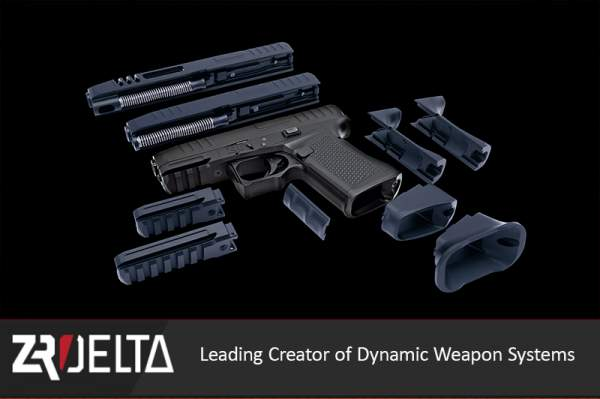 ZRODelta: Leading Creator of Dynamic Weapon Systems and is Made In America