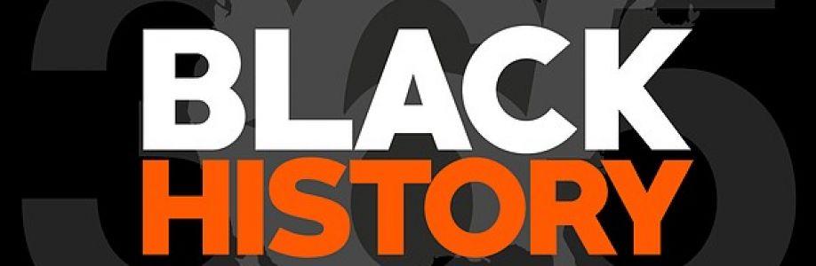 BLACK HISTORY & America Cover Image