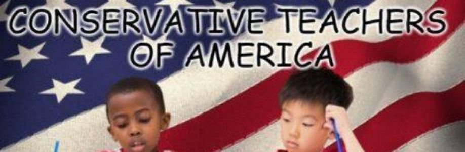 Conservative Teachers of America Cover Image