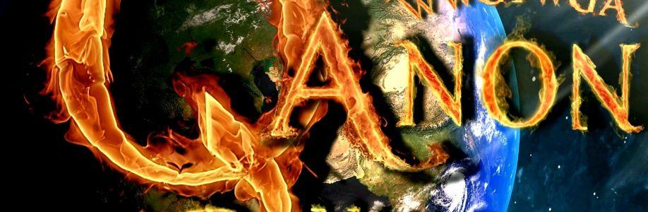 !!!Qanon World United WWG1WGA!!! Cover Image