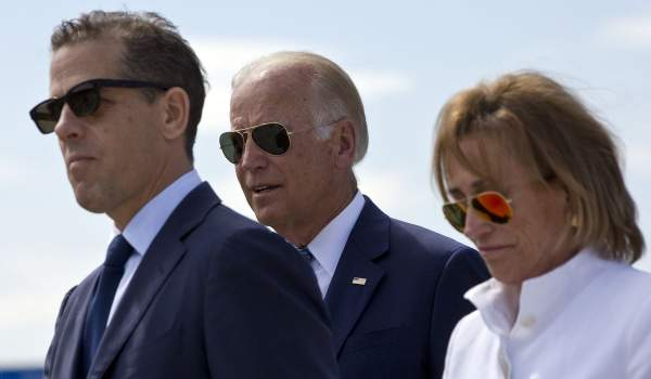 Hunter Biden demanded Chinese billionaire pay $10 million for 'introductions alone' - Washington Times