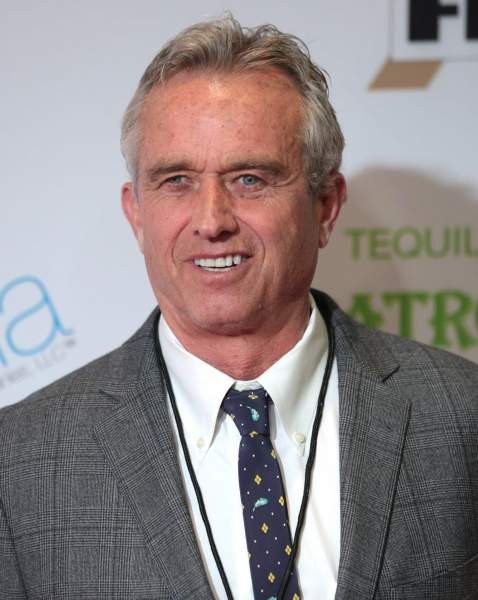 """Robert F. Kennedy Jr: """"This Is How They Fool You... This Will Effect You More Than The Pandemic"""" (Video) - The Washington Standard"""