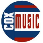 Cox Music Podcasting Profile Picture