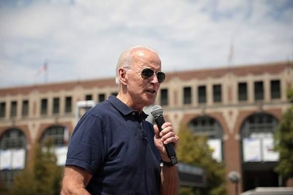 Joe Biden Campaign Mum on Hunter Biden's Former Business Partner's Allegations   TCP News