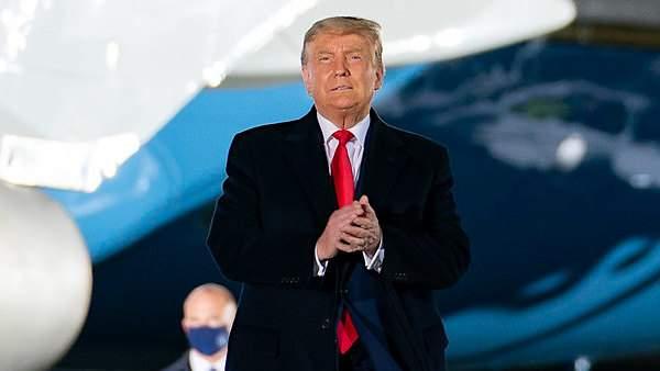 2 top newspapers endorse President Trump