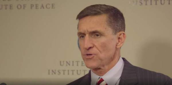 Michael Flynn Jr.: 'It's this elitist, milquetoast, dispassionate, RINO attitude that we're SICK of among other things'   TCP News
