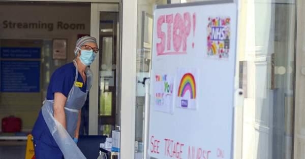 Cancer Patients Decry Deadly Delays, Cancellations Due to Covid Focus