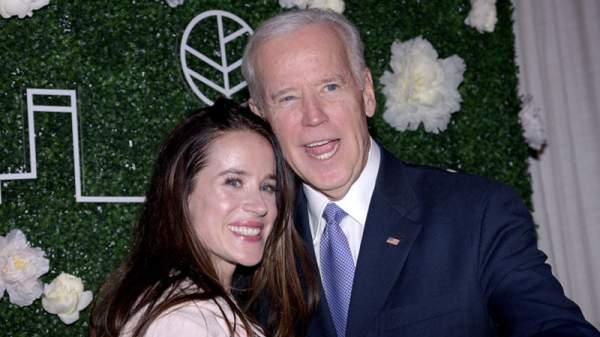 REPORT: Diary Of Joe Biden's Daughter Alleges Years Of Sexual Molestation