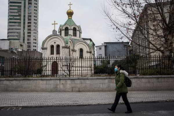 China threatens penalties for Christian converts - The Christian Post