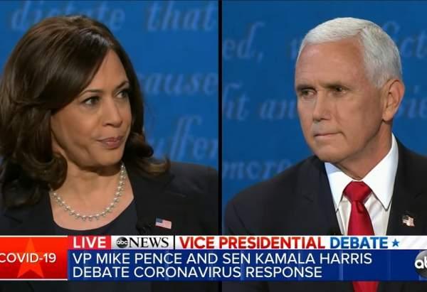 7 Quick Takeaways On The 2020 Vice Presidential Debate
