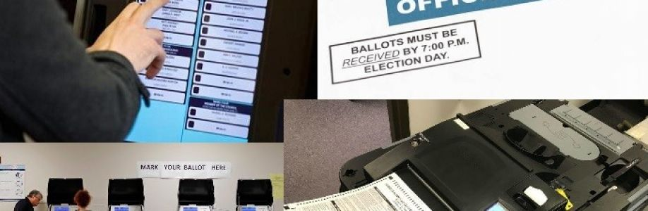 Voting and election fraud Cover Image