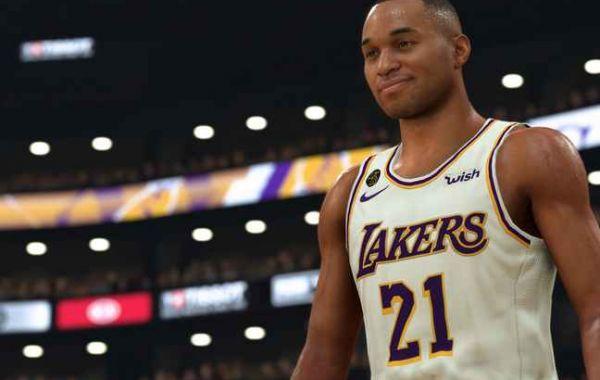 NBA 2K21 MyTeam Season 2 details revealed through new mode