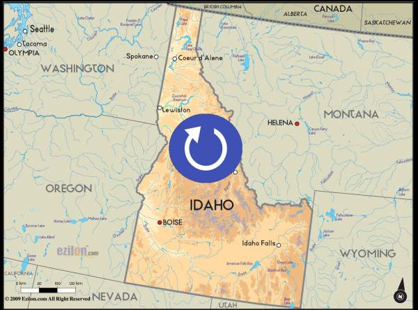 The Great Reset and Idaho's Future - Redoubt News
