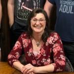 Cari Goodman Profile Picture