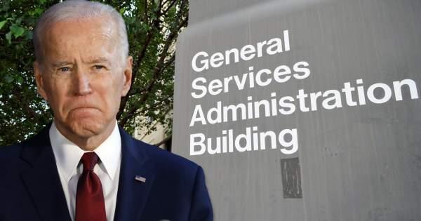 Federal Government Won't Help Biden's Transition: 'Ascertainment Has Not Been Made' On Power Transfer - GSA ⋆ 10ztalk viral news aggregator