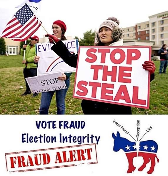 SlantRight 2.0: PA Judge McCullough – PA Election UNCONSTITUTIONAL