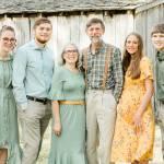 Norm Farnum Family Profile Picture