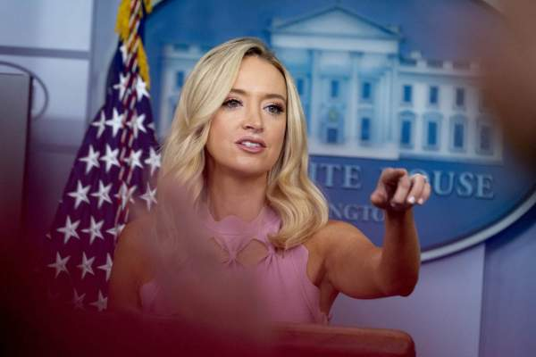 Playboy 'Reporter' Gets His Patootie Handed to Him After Cheap Shot Attack on Kayleigh McEnany ⋆ 10ztalk viral news aggregator