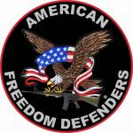 American Freedom Defenders Profile Picture