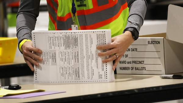 State legislators could end up deciding election, say constitutional experts – NaturalNews.com