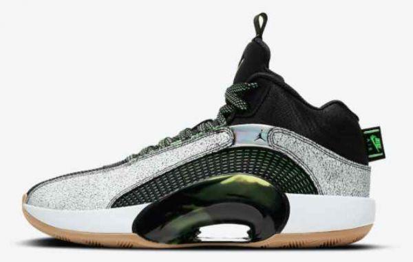 Where To Buy 2020 Titan x Air Jordan 35 Basketball Shoes